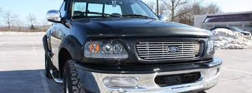 ford f150 headlight bulb ford f 150 aftermarket headlights buyers and installers guide