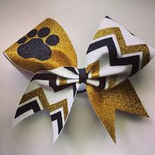african american cheer hair bows 129 best cheer bows images on pinterest cheer bows cheerleading
