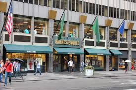 Barnes And Noble Waterfront Free Wi Fi In Manhattan