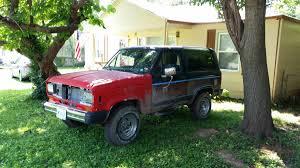 ford bronco ii for sale in missouri 1983 1990