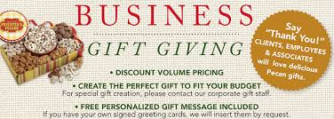corporate gifts priester s pecans