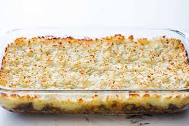 easy shepherd u0027s pie recipe simplyrecipes com