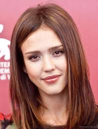 collections of jessica alba medium hairstyles cute hairstyles