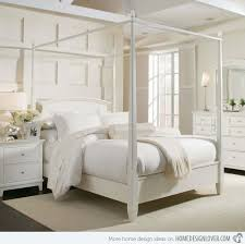 Poster Bed Canopy Four Post Canopy Bed Home Design