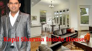 kapil sharma inside house new house new house painting with