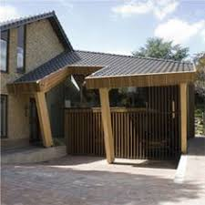 Modern Carport Carport Shed Modern Carport With Storage Shed 3 60x8 41m Car