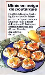 recettes cuisine actuelle boutargue memmi