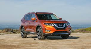 nissan awd sedan 2018 nissan rogue review propilot assist improves a winning