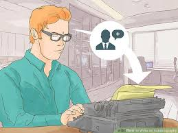 4 ways to write an autobiography wikihow