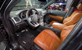srt jeep 2016 interior 2014 jeep cherokee srt news reviews msrp ratings with amazing