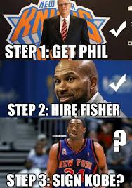 New Nba Memes - nba memes on twitter first phil jackson then derek fisher