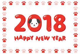 new year s card japanese new year s card in 2018 royalty free cliparts vectors