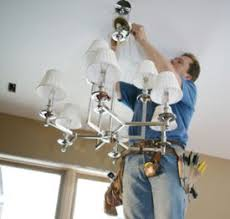 how to install a light fixture light fixture replacement diy