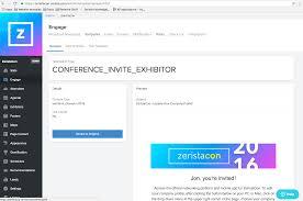templates edit template u2013 zerista help center