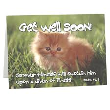 feel better cards get well package assorted feel better cards