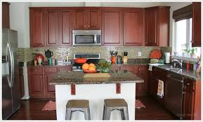 Efficiency Kitchen Design The East Coast Desi Eat In Central My Kitchen Tour