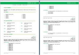 australian resume format sample example resumes australia