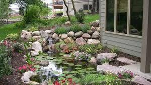 Aquascape Water Features Ponds Water Gardens Aquascape Ecosystems Just Add Water