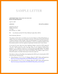 5 how to write a certified letter accept rejection