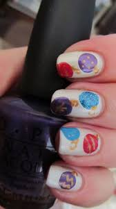 top 15 super cute christmas party nail designs u2013 new simple winter