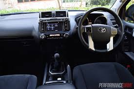 land wind interior 2016 toyota landcruiser prado 2 8 review video performancedrive