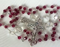 lutheran rosary lutheran rosary etsy