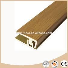 laminate flooring edging options
