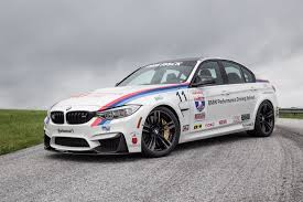 Bmw M3 Truck - bmw driving instructors set to compete in the one lap of