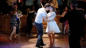 dirty dancing u0027 abc review hollywood reporter
