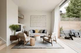 tv placement living room industrial style living room with vibrant sofa also