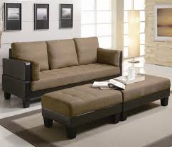 Convertible Ottoman Barrel Chair Footstool Bed Chair That Folds Into A Bed Sleeper