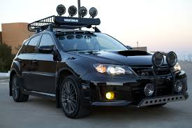 subaru baja off road lifted impreza google search off road subaru pinterest