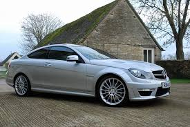 mercedes c63 amg alloys 2014 mercedes c63 amg coupe cotswold motorsport