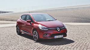 renault clio 2017 renault clio 2017 best peugeot 208 rival youtube