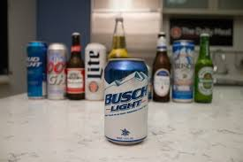 best light beer to drink on a diet ranking america s 10 best selling beers what tastes best