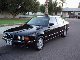 1990 bmw 7 series 1990 bmw 7 series photos and wallpapers trueautosite