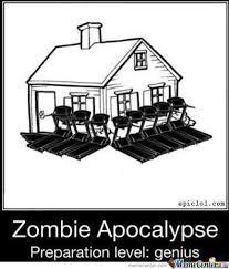 Zombie Apocalypse Meme - zombie apocalypse by kaoru meme center