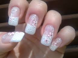 best 25 nail designs for weddings ideas only on pinterest