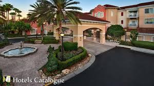 marriott u0027s grande vista hotel tour orlando florida golf resort