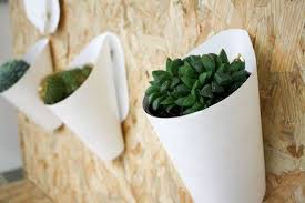 wall hanging indoor herb garden gardening ideas