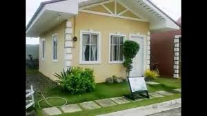 Home Design 100 Sq Yard 2 Bedroom 100sq M Detached 1 Storey House In Lilo An Cebu Youtube
