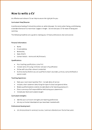 Format Of Resume For Job by How To Make A Resume For A Job Application Resume For Your Job