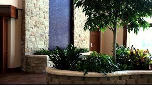 Waterfalls Decoration Home Extraordinary Indoor Waterfalls Pictures Decoration Inspiration