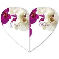 folded hearts wedding invitations wedding ideas dreamday