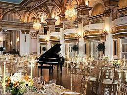 boston wedding venues fairmont copley plaza boston weddings here comes the guide