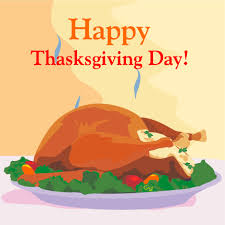 free downloadable thanksgiving clip happy thanksgiving
