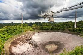 How To Stop A Rug Slipping On Wooden Floors Arecibo Spared The Axe Iconic Observatory Vital To Science Lives
