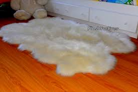Pink Area Rugs Canada by Flooring Soft Fake Fur Rugs For Excellent Interior Floor Decor