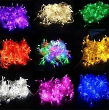 newest 10m outdoor led string