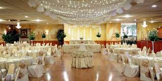 wedding reception halls 3 banquet halls available at european chalet banquets at